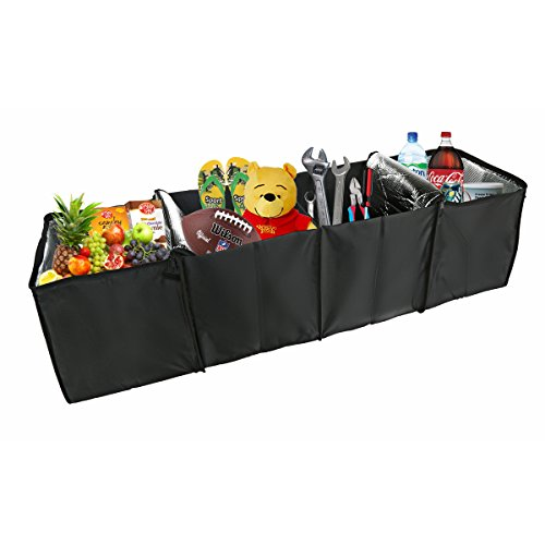 Top 10 Shopping Bag Holder for Car - Trunk Organizers
