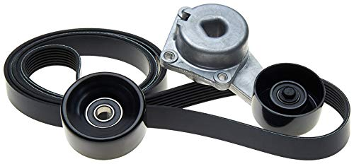 Top 10 Complete Serpentine Kit - Automotive Replacement Serpentine Belts