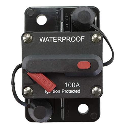 Top 10 100 amp Circuit Breaker 12V - Circuit Breakers