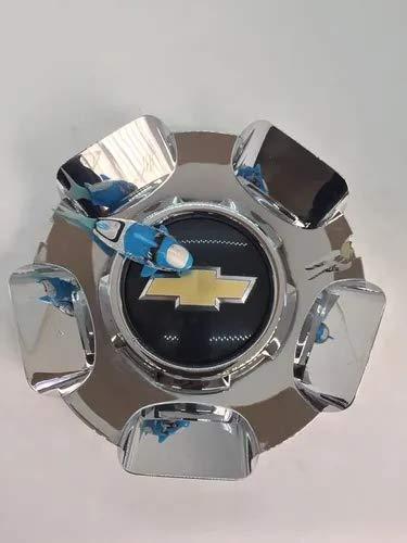 Top 4 Center Caps for Chevy Silverado - Wheel Center Caps