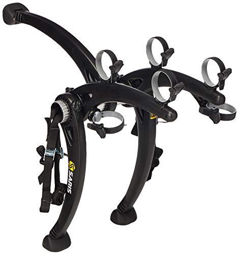 Top 6 2-Bike Trunk Mount Rack - Bicycle Car Racks
