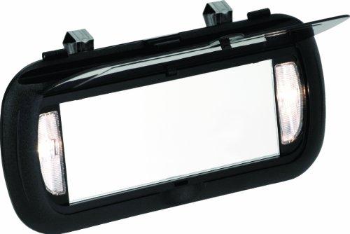 Top 9 Lighted Visor Mirror - Automotive Interior Mirrors