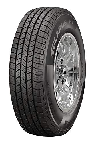 Top 10 LT245/75R16 Truck Tires - Light Truck & SUV All-Season Tires