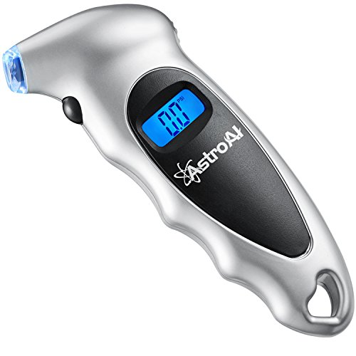 Top 10 Digital Tire Gauge Pressure - Tire Repair Tools
