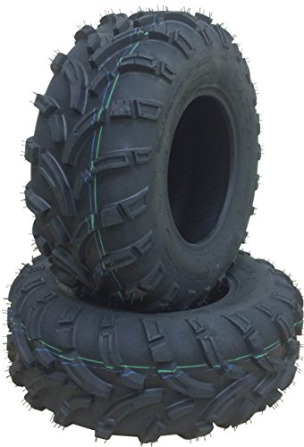 Top 9 25x11-12 Nhs - ATV Trail Tires