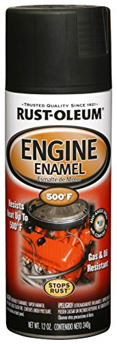 Top 9 Semi Gloss Black Spray Paint - Automotive Spray Paint