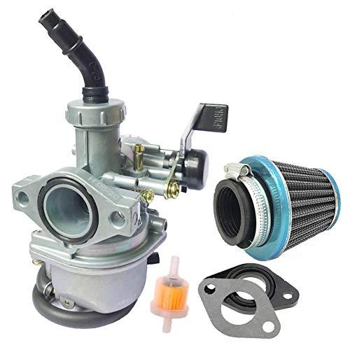 Top 9 PZ22 Carburetor ATV - Powersports Carburetors