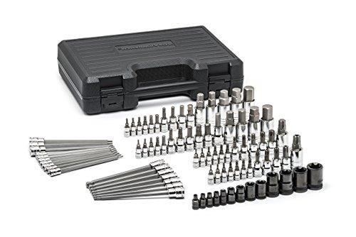 Top 8 GEARWRENCH Torx Set - Socket Sets