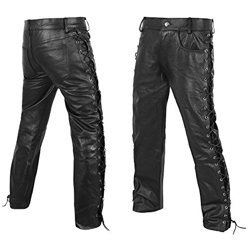 Top 9 Tights for Men - Powersports Protective Pants