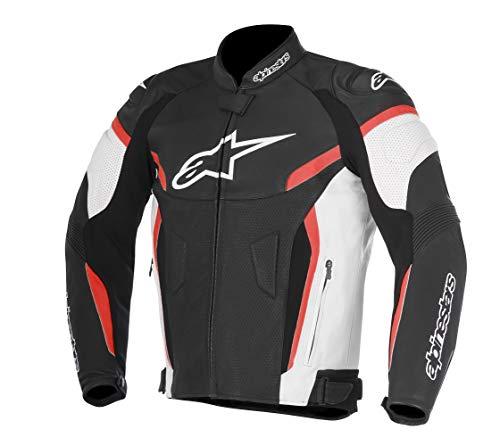Top 9 Alpinestars Jacket Leather - Powersports Protective Jackets