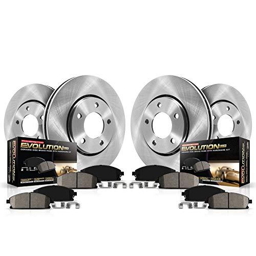 Top 10 Breaks Rotors Pads Calipers Kits - Automotive Replacement Brake Kits