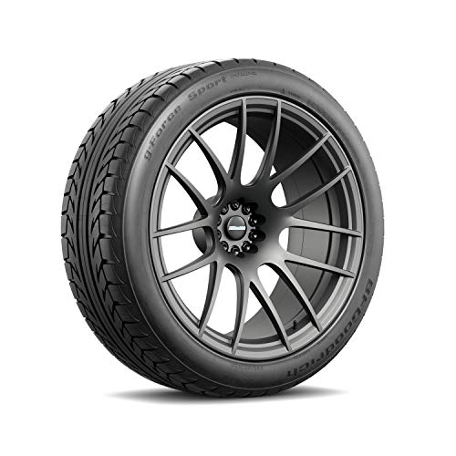 Top 8 g-Force Sport Comp 2 - Passenger Car Performance Tires