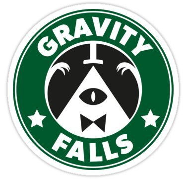 Top 8 Gravity Falls Stickers - Wall Stickers & Murals