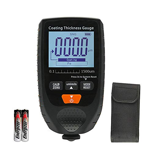 Top 10 Coating Thickness Gauge - Automotive Replacement Instrument Panel Gauges