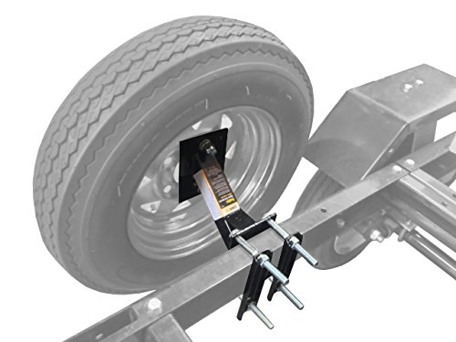 Top 10 Spare Tire Mount - Spare Tire Carriers