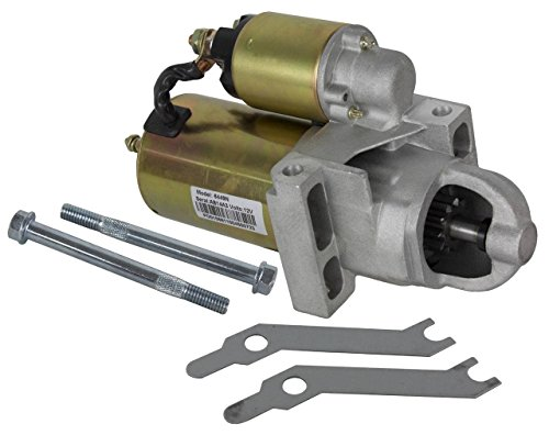 Top 7 SBC High Torque Starter - Automotive Replacement Starter Starters