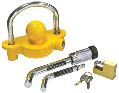 Top 10 Hitch Lock Keyed Alike - Towing Hitch Locks