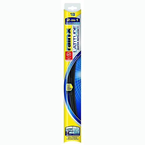 Top 10 Rainx Wiper Blades 18 Inch - Automotive Replacement Windshield Wiper Blades