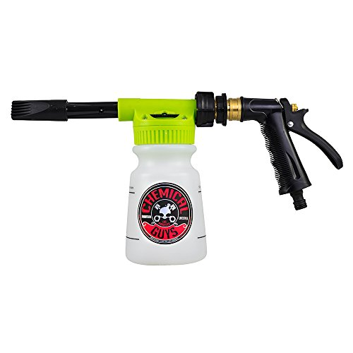 Top 10 Soap Cannon for Hose - Car Washing Nozzles & Hose Attachments
