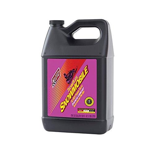 Top 8 2-Stroke Snowmobile Oil - Motor Oils
