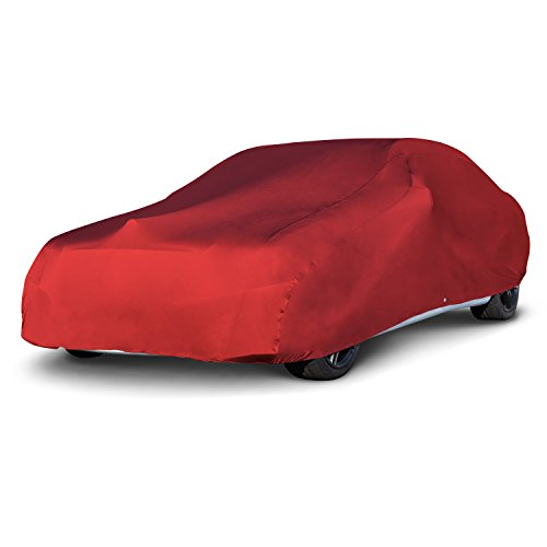 Top 10 Indoor Car Covers for Automobiles - Full Exterior Covers