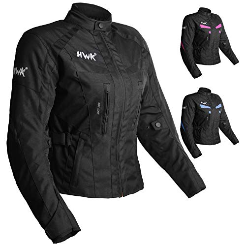 Top 10 Jackets for Women - Powersports Protective Jackets
