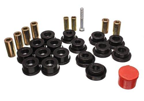 Top 9 Bushings Front Suspension - Automotive Replacement Control Arm Bushing Kits