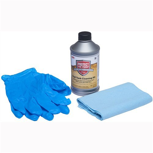 Top 8 FC01 Fuel Tank Cleaning Kit - Fuel System Cleaners
