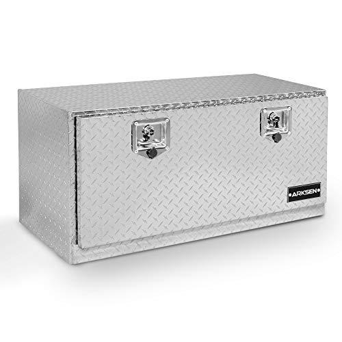 Top 10 Aluminum Tool Box - Truck Bed Toolboxes