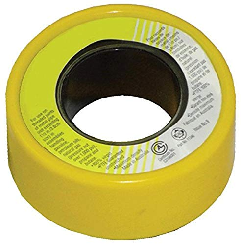 Top 10 Teflon Tape for Gasoline - RV Parts & Accessories