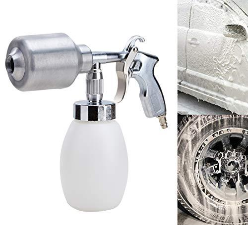 Top 9 Foam Gun Air - Car Washing Nozzles & Hose Attachments