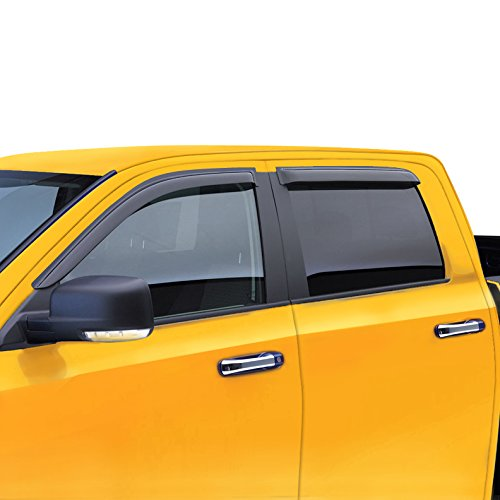 Top 10 Rain Guards for Chevy Tahoe - Automotive Body Parts