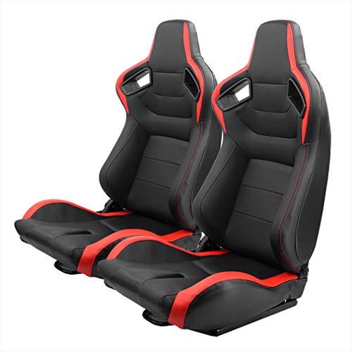 Top 10 OKLEAD Bucket Seat - Automotive Racing Seats