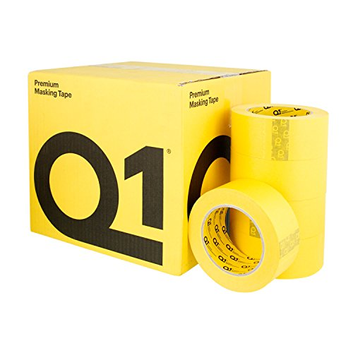 Top 10 Masking Tape 2 inch - Automotive Pinstriping Tape