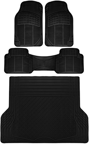 Top 10 Mats for SUV - Automotive Floor Mats
