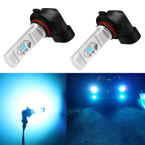 Top 10 Daytime Running Light Bulb Ice Blue - Automotive Light Bulbs