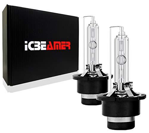 Top 10 Low Beam Headlight Bulb Replacement - Automotive Light Bulbs