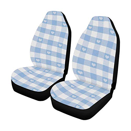 Top 10 Pastel Seat Covers - Automotive Seat Cover Accessories