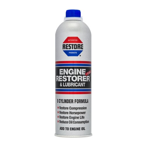 Top 10 Restore Oil Additive - Engine & Oil Fluid Additives