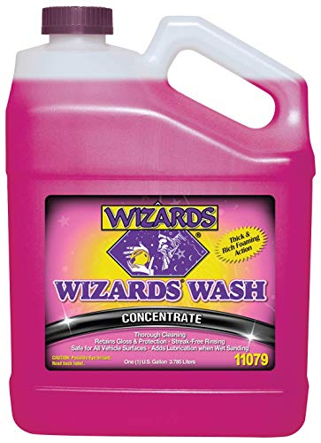 Top 10 WIZARDS Car Wash - Cleaners