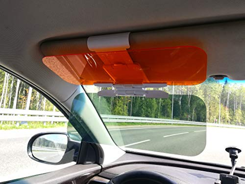 Top 10 Glare Visor for Car - Automotive Sun Protection Visors
