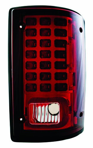 Top 10 Ford Excursion Tail Lights - Automotive Tail Light Assemblies