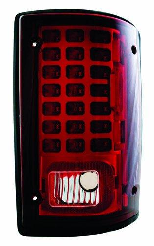 Top 10 IPCW Tail Lights - Automotive Tail Light Assemblies