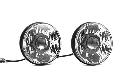 Top 10 KC HiLiTES Gravity Pro - Automotive Headlight Assemblies