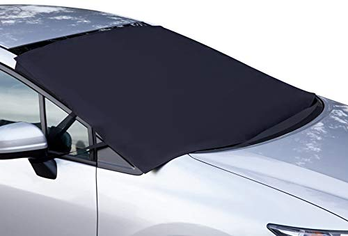 Top 10 Car Cover for Snow - Automotive Windshield Snow Covers