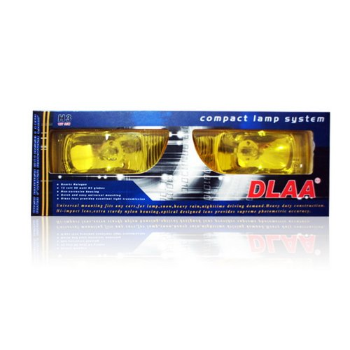 Top 9 DLAA Fog Lamp - Automotive Light Bulbs