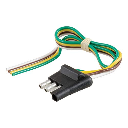 Top 9 4-Way Trailer Wiring Harness - Towing Hitch Wiring