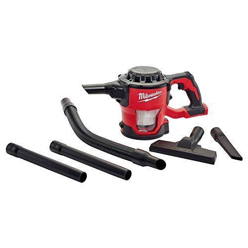 Top 9 Milwaukee Battery Tools - Shop Wet Dry Vacuums
