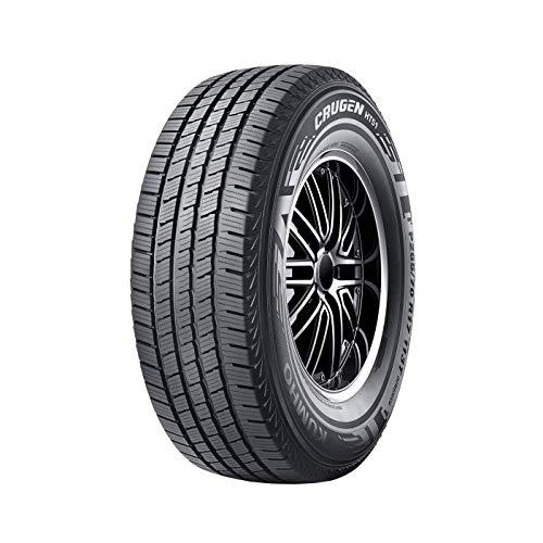 Top 10 Kumho Crugen HT51 235/70R16 - Light Truck & SUV All-Season Tires