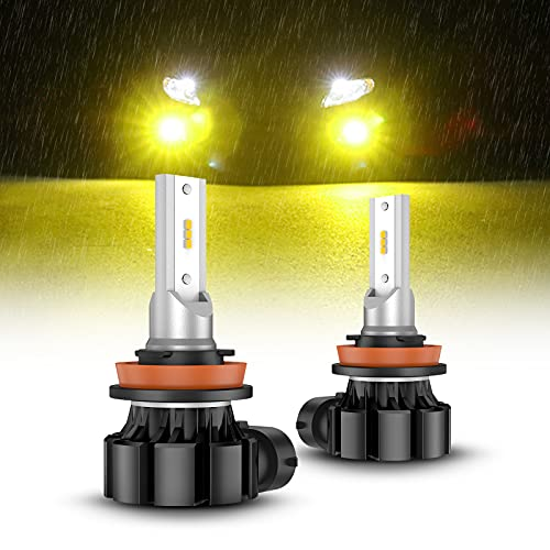 Top 10 Yellow Fog Lights for - Automotive Light Bulbs